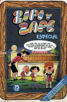 Zipi y Zape Especial / ZipiZape Especial (Grapa 76-100 pp) #47