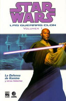 Star Wars. Las guerras Clon