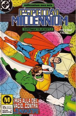 Especial Millennium #7
