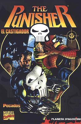Coleccionable The Punisher. El Castigador (2004) (Rústica 80 páginas) #17