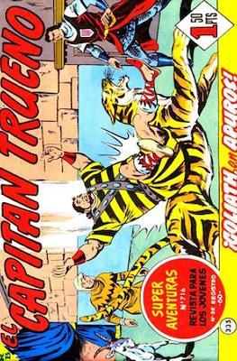 El Capitán Trueno (Grapa, 12 páginas (1991)) #335