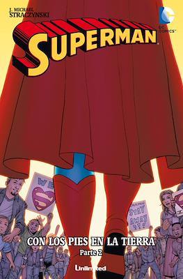 Superman. Con los pies en la tierra (Rústica) #2