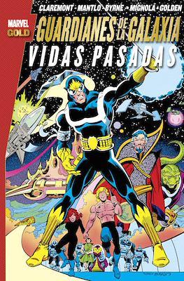 Guardianes de la Galaxia (2014). Marvel Gold (Rústica 184-208-264 pp) #3