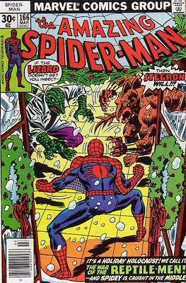 The Amazing Spider-Man Vol. 1 (1963-2007) (Comic-book) #166