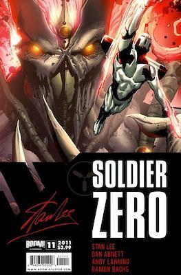 Soldier Zero (Cómic grapa) #11