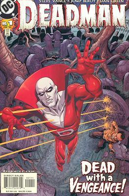 Deadman (2002 3rd Series) (grapa) #1