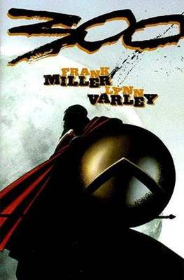 300 (Comic Book) #2