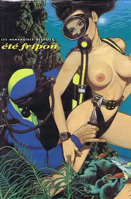 Fripons (Cartommé) #2