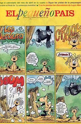El Pequeño País (Grapa) #852
