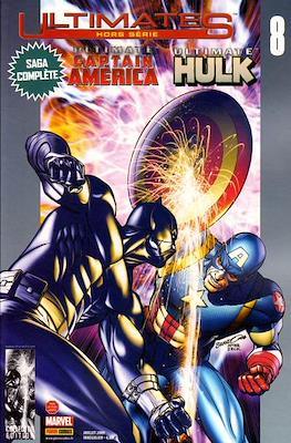 Ultimates (Hors série) #8