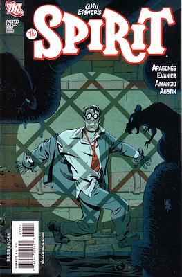 The Spirit (2007-2009) #17
