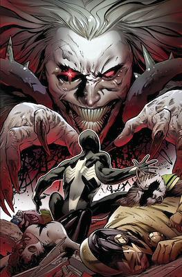 Spiderman Simbionte: Rey de Negro (2021) (Grapa 56 pp) #3