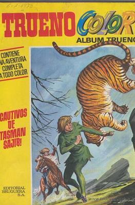 Trueno Color (Rústica, 64 páginas (1970)) #28