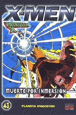 Coleccionable X-Men / La Patrulla-X (Rústica, 80 pp) #43