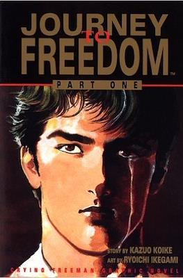 Crying Freeman: Journey to Freedom