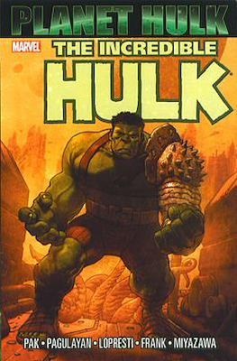 The Incredible Hulk: Planet Hulk