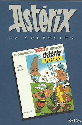 Astérix La colección (Cartoné) #1