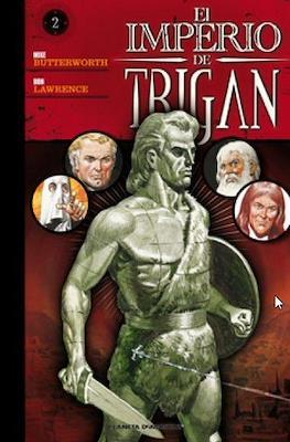 El imperio de Trigan #2