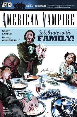 American Vampire Vol. 1 #25