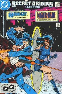 Secret Origins (Vol. 2 1986-1990) #28