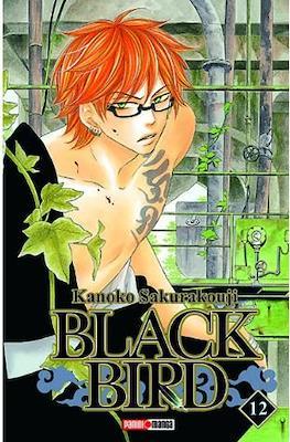 Black Bird (Rústica) #12
