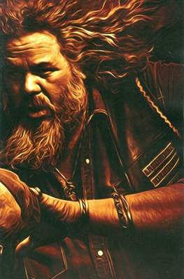 Sons of the Anarchy (Variant Covers) (Comic book) #6