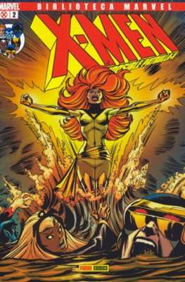 Biblioteca Marvel: X-Men (2006-2008) #2