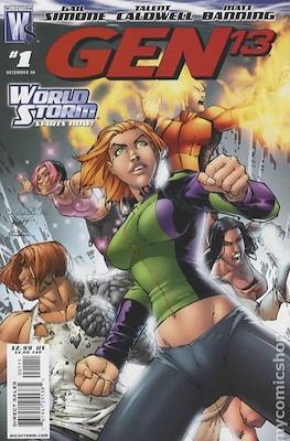 Gen 13 Vol. 4 (2006-2011)