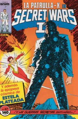 Secret Wars (1985-1987) (Grapa 32 pp) #47