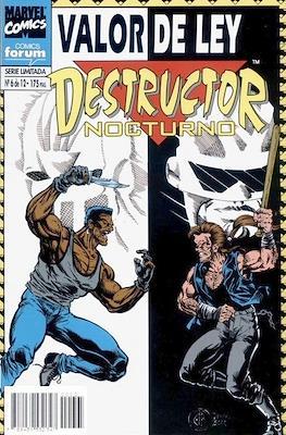 Destructor Nocturno (1994-1995) #6