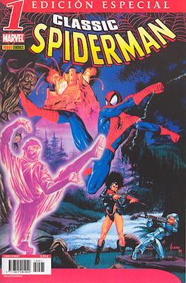 Classic Spiderman - Edición especial