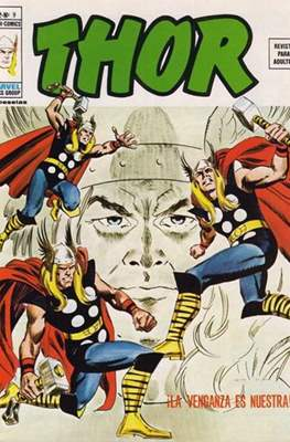Thor Vol. 2 (Grapa. 56 pp. 1974-1980) #9