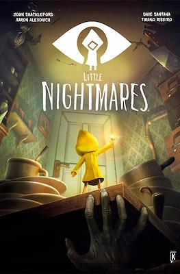 Little Nightmares (Cartoné 96 pp) #
