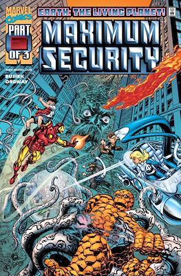 Maximum Security (Comic Book) #2