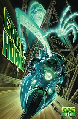 Green Hornet / Green Hornet Legacy (2010-2013) #11
