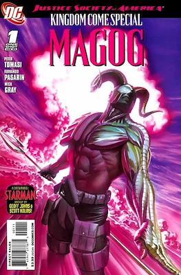 Kingdom Come Special: Magog (2009)