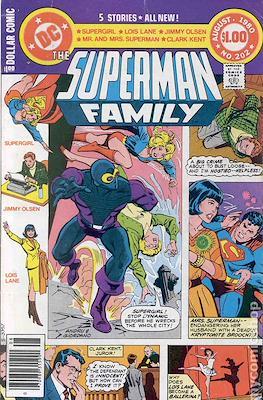 Superman's Pal, Jimmy Olsen / The Superman Family (Comic Book) #202