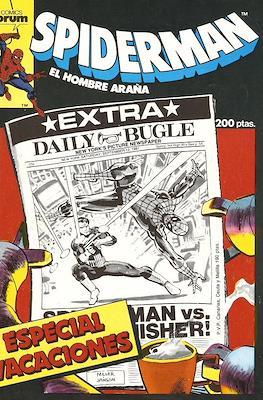Spiderman Vol. 1 / El Espectacular Spiderman Especiales (1986-1994)