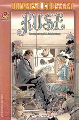 Ruse. Universo Crossgen (Rústica 96-144 pp) #2