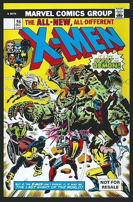 Marvel Legends Action Figure Reprints (Saddle-stitched. 32 pp) #49