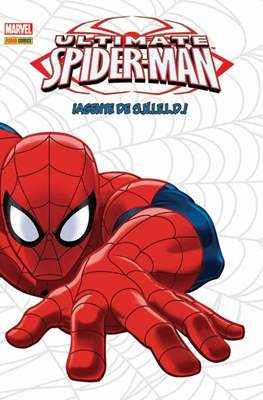 Ultimate Spider-Man (Cartoné 72 pp) #1