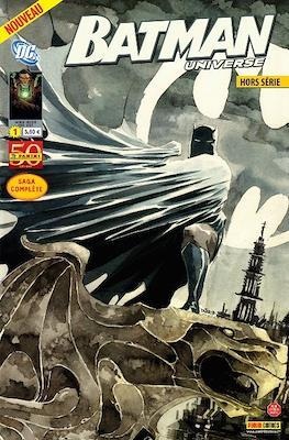 Batman Universe Hors Série