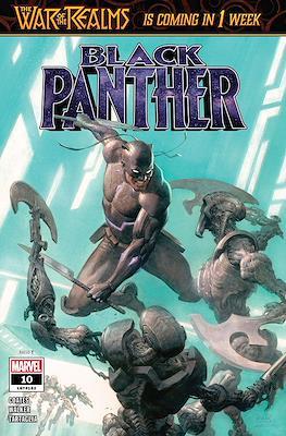 Black Panther (Vol. 7 2018-...) (Comic Book) #10