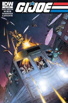 G.I.Joe (2013-2014) #9