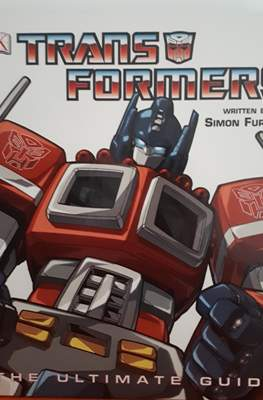 Transformers The Ultimate Guide