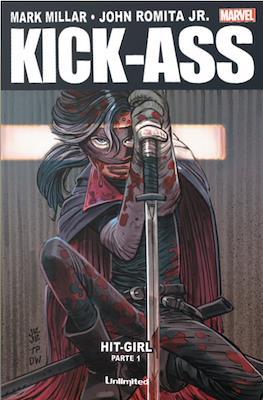 Kick-Ass #5