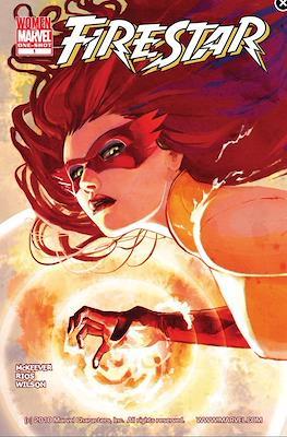 Firestar Vol. 2