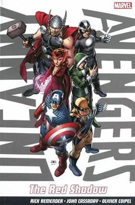 Uncanny Avengers (Softcover) #1