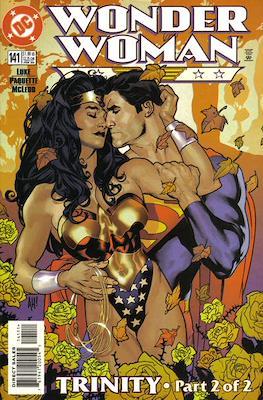 Wonder Woman Vol. 2 (1987-2006) (Comic Book) #141