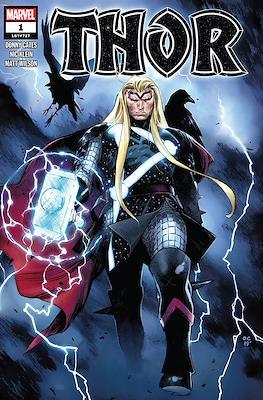 Thor Vol. 6 (2020-)